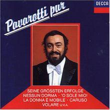 Pavarotti Pur