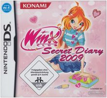 Winx Club - Secret Diary 2009