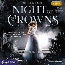 Night of Crowns. Spiel um dein Schicksal