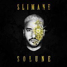 Slimane - Solune (Moins Cher)