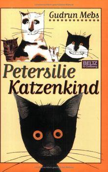 Petersilie Katzenkind (Gulliver)