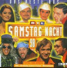 Das Beste aus RTL Samstag Nacht 98