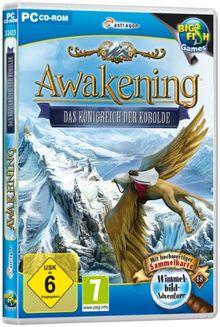 Awakening 3: Das Königreich der Kobolde