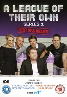 A League of Their Own - Series 1: Best Of & Unseen [UK Import]
