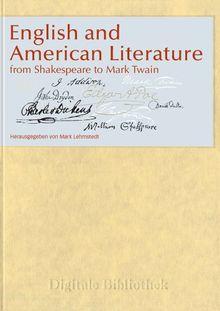 English and American Literature (PC+MAC)