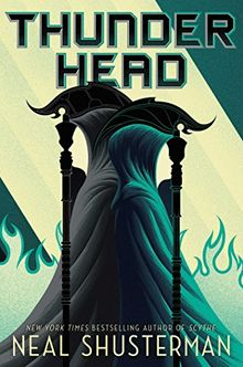 Thunderhead (Volume 2) (Arc of a Scythe, Band 2)
