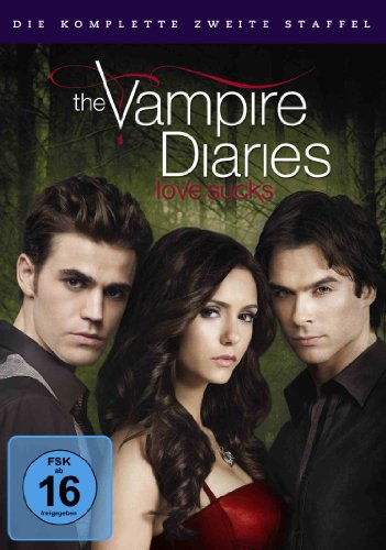 The Vampire Diaries Staffel 5