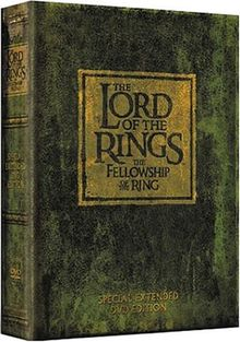 The Lord Of The Rings - The Fellowship Of The Ring [UK Import]