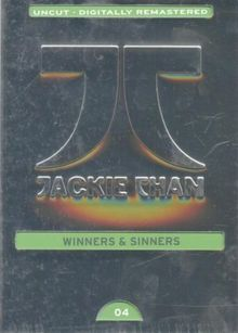 Winners & Sinners [Limited Edition]
