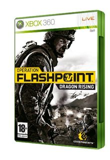 operation flashpoint [FR Import]