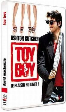 Toy boy [FR Import]
