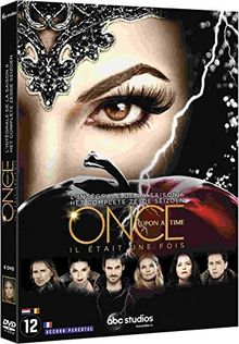 Coffret once upon a time, saison 6