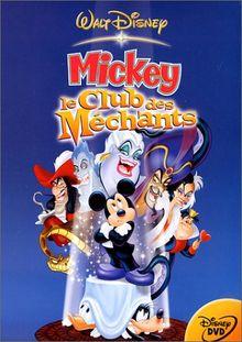 Mickey : Le Club des méchants