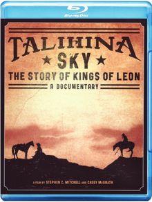 Kings Of Leon - Talihina Sky/The Story Of Kings Of Leon [Blu-ray]