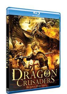 Dragon crusaders [Blu-ray]