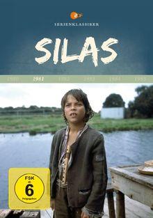 Silas - Die komplette Serie [2 DVDs]
