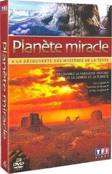 Planète miracle - Coffret 3 DVD