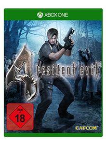 Resident Evil 4 [Xbox One]