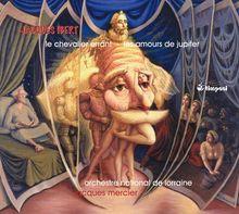 Ibert: Le Chevalier Errant / Les Amours de Jupiter