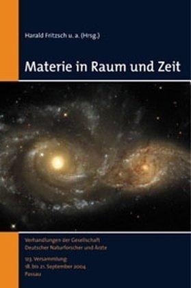 Raum Zeit Materie