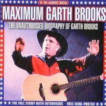Maximum Garth Brooks [Interview]
