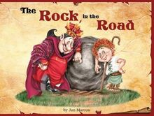 The Rock in the Road (Timeless Tales)