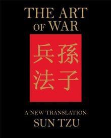The Art of War: A New Translation