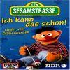 Sesamstrasse-Ich Kann das Sc [Musikkassette]
