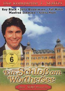 Ein Schloß am Wörthersee - Staffel 1 (2 DVDs)