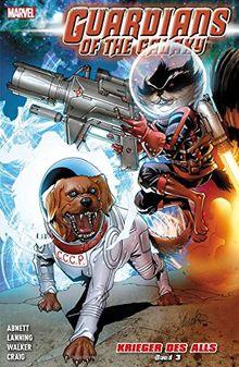 Guardians of the Galaxy: Krieger des Alls: Bd. 3