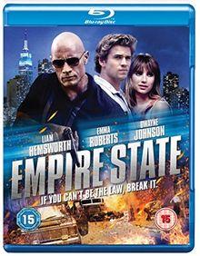 Empire State [Blu-Ray] (IMPORT) (Keine deutsche Version)