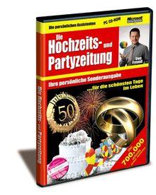 Uwe Freund - Hochzeits- & Partyzeitung
