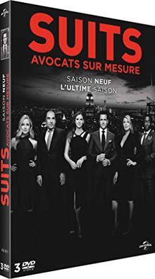 Suits, saison 9