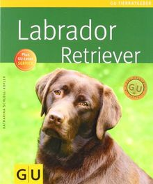 Labrador Retriever (GU Tierratgeber)