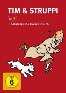 Tim & Struppi, Nr. 3