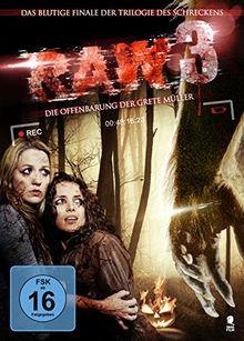 Raw 3 - Die Offenbarung der Grete Müller