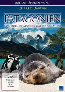 Patagonien - Auf den Spuren von Charles Darwin: Von Buenos Aires bis Cabo dos Bahias