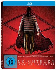 Brightburn: Son of Darkness (Limited Steelbook) [Blu-ray]
