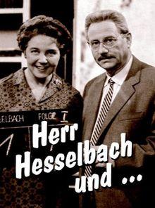 Herr Hesselbach ... (3 DVDs + Audio-CD)