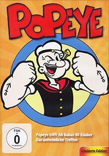 Artikelbild Comic Popeye
