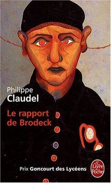 Le rapport de Brodeck (Le Livre de Poche)