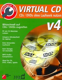 Virtual CD V.4