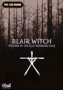 Blair Witch Project Vol. 3