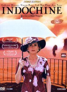 Indochine [2 DVDs]