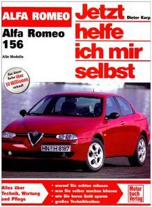 Alfa Romeo 156: Limousine und Kombi / Benziner bis 2005 und Diesel bis 2003