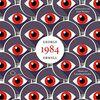 1984: Roman (mit Musik von Leonhard Kuhn) (Thriller & Dystopien)