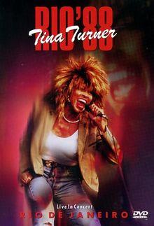 Tina Turner - Live in Rio '88