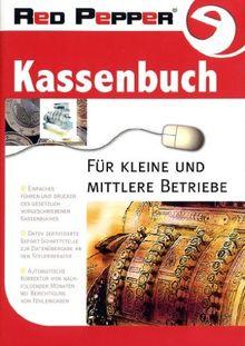 Kassenbuch (RedPepper)