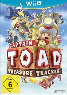 Captain Toads Treasure Tracker