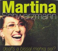 Deaf's a Bissal Mehra Sei?